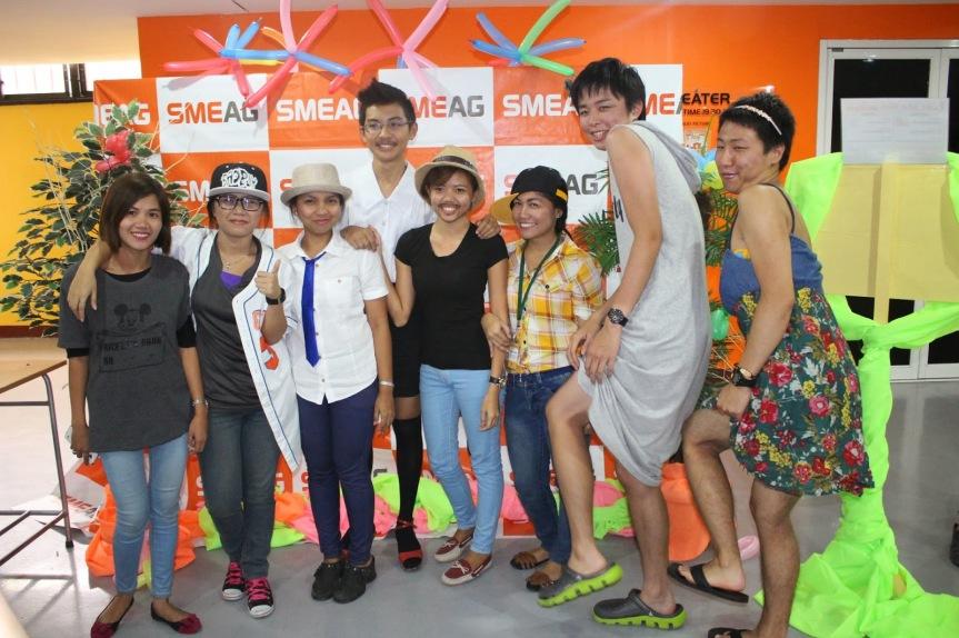 Study Englishschool in Cebu, Philippines (15)